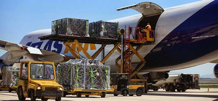 e-freight