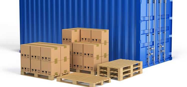 transporte de mercancías por grupaje