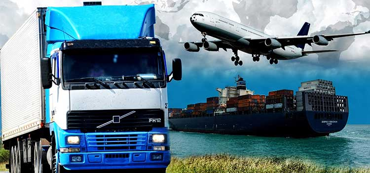 transporte intermodal y multimodal