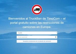 Captura TruckBan Inici