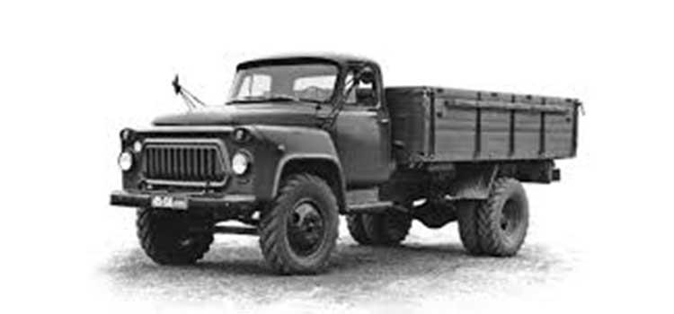 Historia y evolución del camión