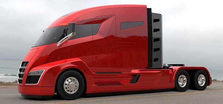 ¿Son los camiones eléctricos el futuro del transporte de mercancías?