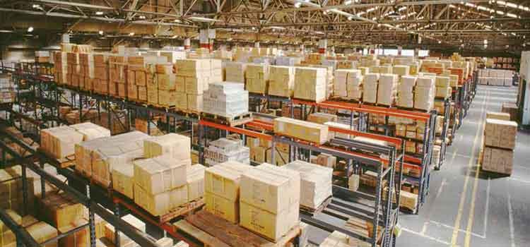 clúster logístico