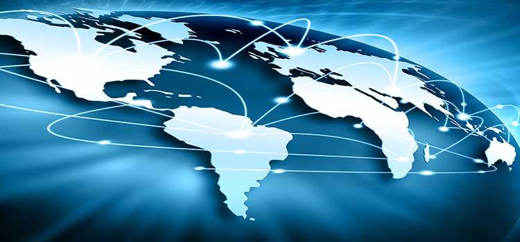 demanda de transporte internacional en España