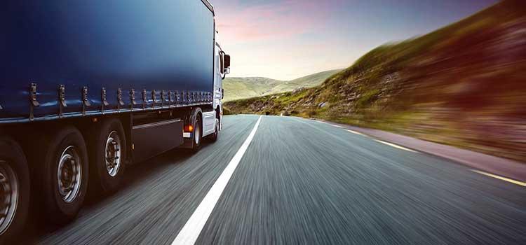 El sector del transporte de mercancías creció en 2016 en España