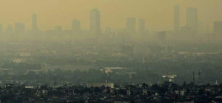 Emisiones de CO2 en el transporte terrestre, marítimo y aéreo