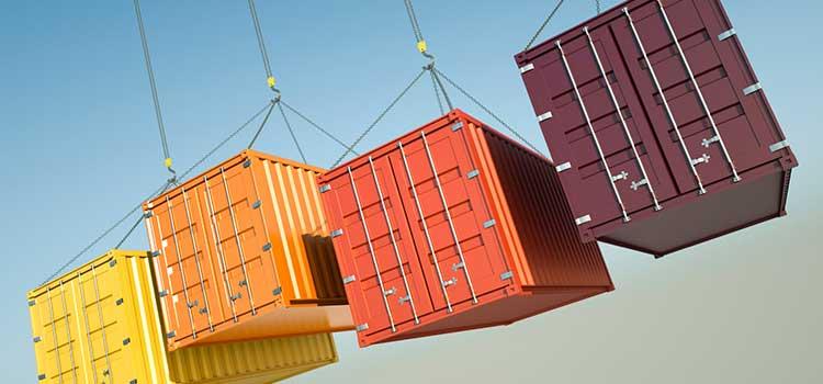 exportaciones de España a Europa han aumentado