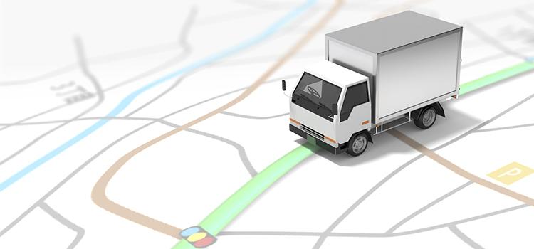 camiones menos contaminantes