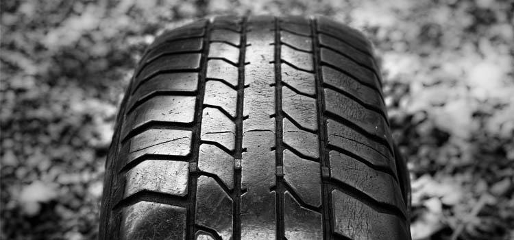 Asfalto de neumático