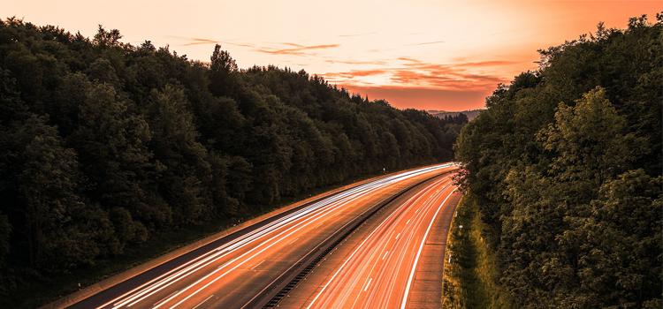 carreteras Alemania
