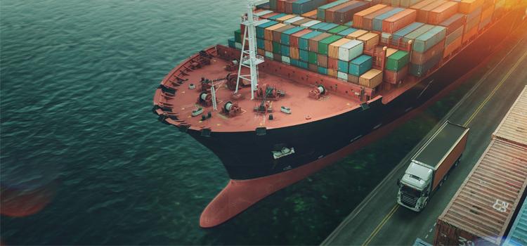 Transporte marítimo cambio climático