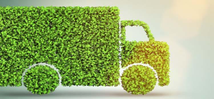 camiones ecológicos