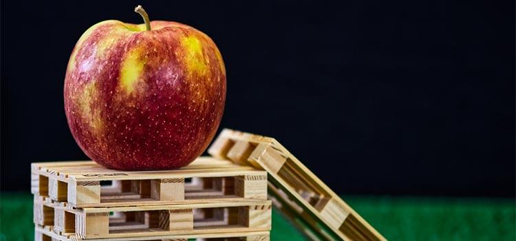 transporte de frutas y verduras