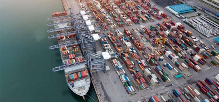 transporte marítimo contamina